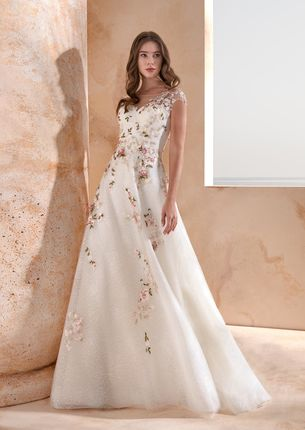Brautkleid Modeca Modell Holiday
