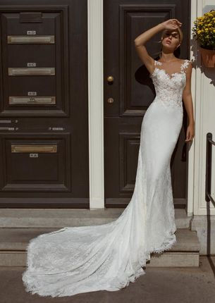 Brautkleid Modeca Modell Faith